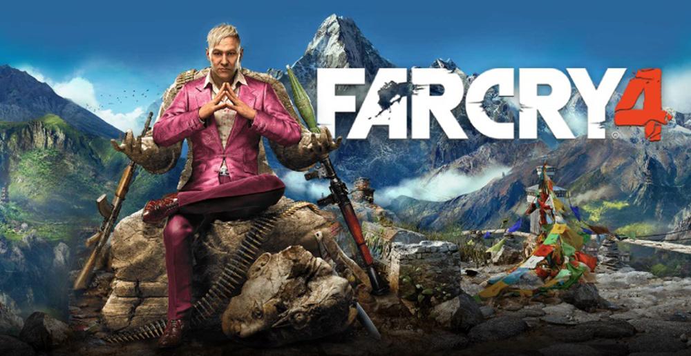 Far cry 3 пиратка