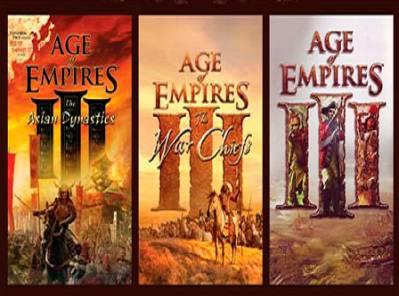 age of empires как играть по сети