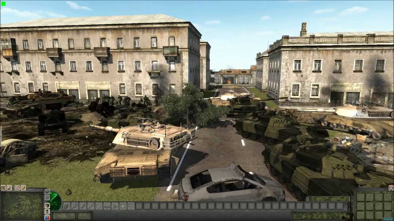 Men of war assault squad 2 скачать моды